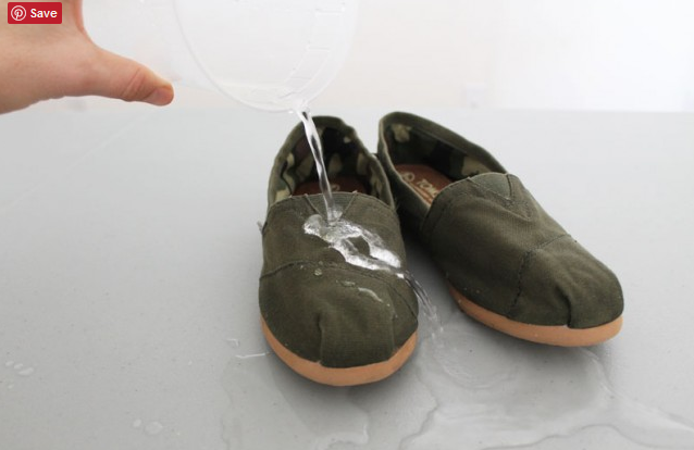 Best Waterproof Spray For Canvas Shoes