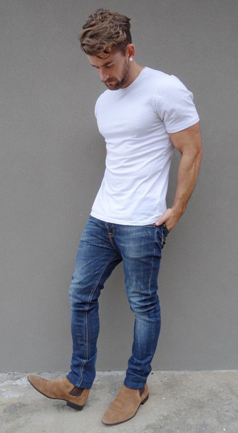 What Is The Best Shoes For Skinny Jeans